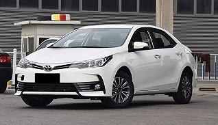 這10款車型在美國二手車市場上賣的最快