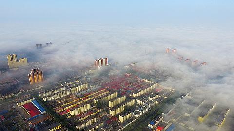 河北副省長陳剛:設計將成為雄安未來發展的一項主導產業