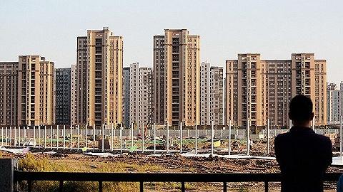 統計局:9月份樓市回調 一線城市房價環比下降