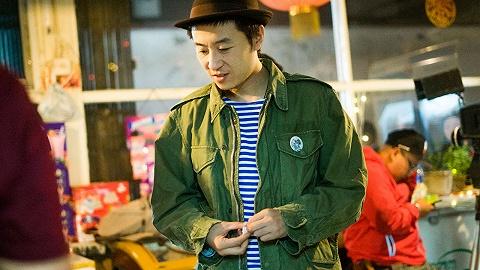 金馬導演張大磊用一支短片 紀錄著消費時代的片刻愉快