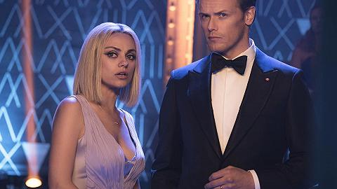《我的間諜前男友》是女性喜劇版《諜影重重》嗎?