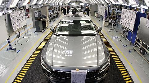豪華車增速罕見大幅降低 前三季度銷量增速僅至10%