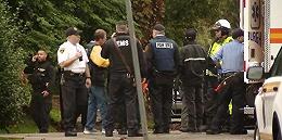 美國賓州猶太教堂槍案多人死亡 槍手擊傷三名警員后投降