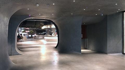 隱藏在大悅城地下的最in空間,會是Z世代理想的新消費場所嗎?