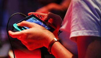 任天堂和索尼雙雙發財報,游戲業務競爭依然焦灼
