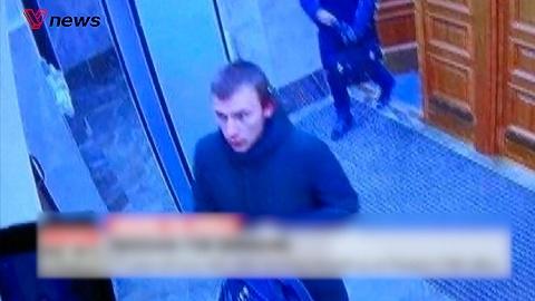 俄羅斯一聯邦安全大樓門口突發爆炸致1死3傷,被視為恐襲