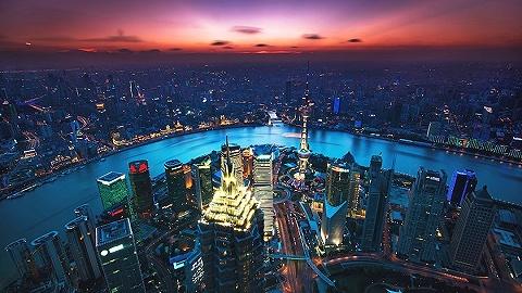 """上海發布促進民營經濟健康發展若干意見 """"三個100億""""緩解融資難融資貴"""