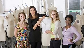 時尚產業造成了污染 開設時尚專業的英國大學能做什么?