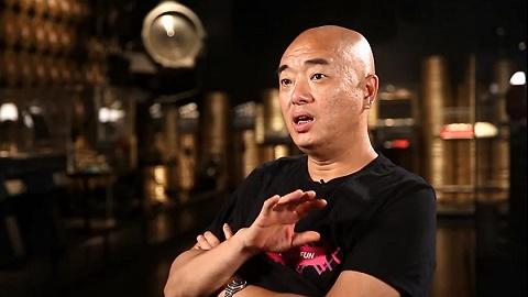 鄭大圣:鏡頭反映時代巨變,堅信中國最好的劇本都在歷史中