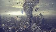 美债收益率11年来首现?#26500;遙?#32654;国经济陷入衰退?