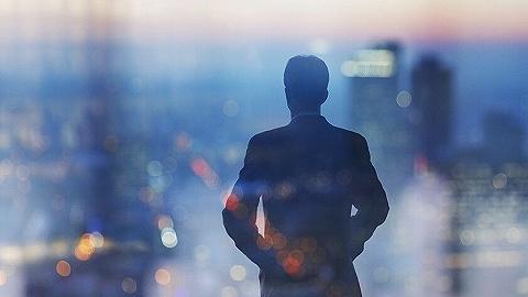 29歲的他當上400億國企董事長,可公司賺錢要靠政府補助
