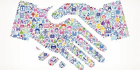 社交软件中参加哪些功能会让你想测验测验?