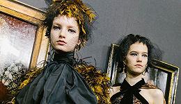 """【伦敦古装周】冬季若何穿出萧洒感,推荐三个""""走路带风""""的品牌"""