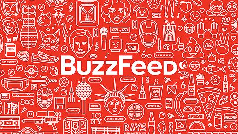 """擅长制造网络热点的Buzzfeed,第一次印刷了一份""""报纸"""""""