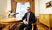 医改实在推不动,芬兰总理辞职内阁解散