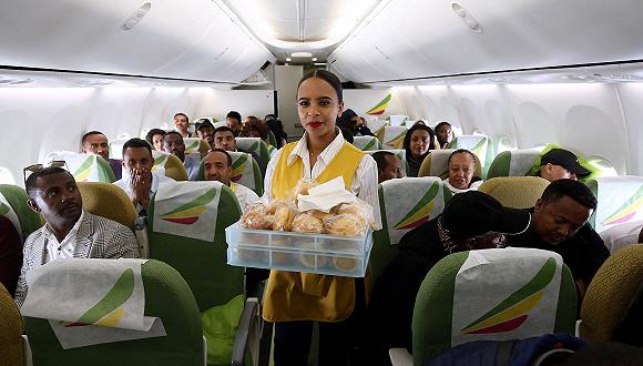 ET302航班失事背后 埃塞俄比亚航空的非洲扩张雄心