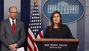 白宫最新财年预算:增加军费、削减福利、边境墙拨款为早前六倍