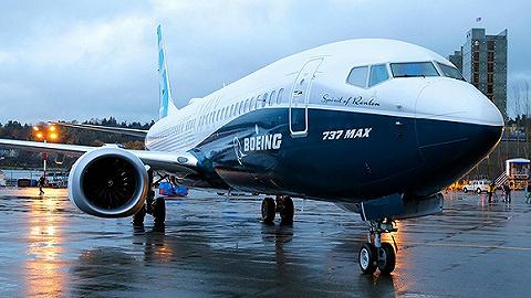 受埃航空难影响波音股价下跌,美国联邦空管?#20013;?#24067;737MAX仍可继续飞行