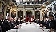 中美磋商最新进展:解决关键问题