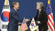 """韩美""""同盟?#26412;?#28436;结束:规模日程大幅缩减,朝鲜反应""""相对温和"""""""