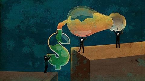 """""""新概念""""股票轮番刷屏涨停!从泛在电力物联网到数字孪生,这波行情,可能不太适合文科生……"""