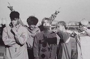 再会BIGBANG,再会芳华