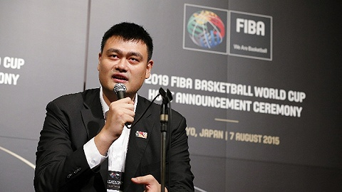 上万张抽签门票售罄,中国市场能助篮球世界杯扭亏为盈吗?