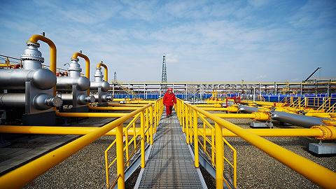 夏季供气逐步停止,中石油这几项数据刷新汗青记录