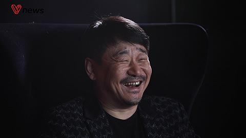 【专访】王景春:?#33905;搜?#20986;成就了这部戏,感觉太棒了!