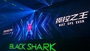 黑鲨游戏手机推出第二代:Magic Press加持,操控堪比iPhone