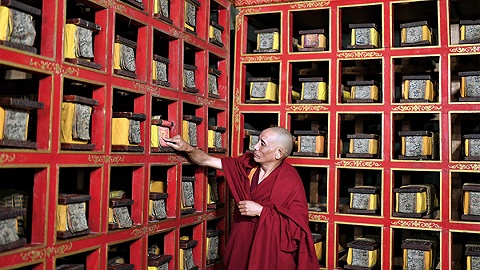 党的光辉照耀雪域高原——纪念西藏民主改革60周年