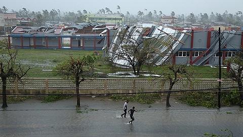 强热带气旋残虐莫桑比克,总统:灾情非常严重,逝世者能够过千