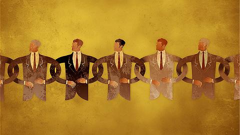 不合年纪段的企业,该如何选择不合的组织架构?