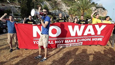 从欧洲找缘由:各国查询拜访新西兰恐袭嫌犯与极左翼组织关系