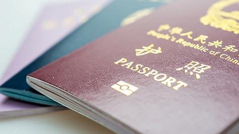 公安部:客岁共检查进出境人员6.51亿人次,人均通关考验时间增添至45秒