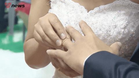 2018结婚率统计出炉,世界上的年轻人普遍不想结婚?