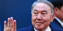哈萨克斯坦总统纳扎尔巴耶夫宣布告退