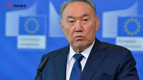 回顾哈萨克斯坦总统执政30年,五次连任深受国民热爱