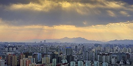中國38城觀察:京滬綜合實力最強,香港位居第三