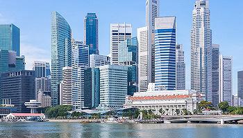 舊金山、紐約的物價太高?香港、新加坡笑而不語