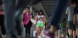 """北京常住人口比上年減少16.5萬,""""新一線""""成引流主角"""