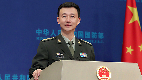 """美軍方高官渲染""""中國威脅"""" 國防部回應:冷戰思維"""