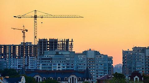 樓市降溫土地財政增長放緩,部分三四線城市醞釀調整