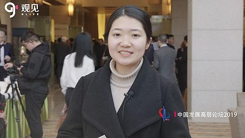 【記者觀察】中國能源政策吸引跨國能源巨頭合作