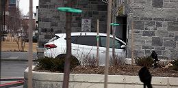 中国留先生在多伦多被绑架,停车场遭三人伏击
