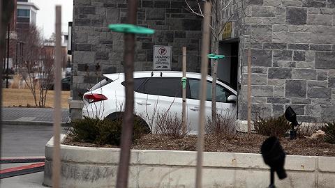 中国留学生在多伦多被绑架,停车场遭三人伏击