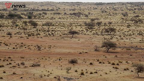 非洲馬里一村莊遭遇襲擊,已有134人喪生