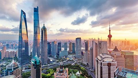 市委書記、市長同擔組長,上海這一國家戰略全方位發力推進