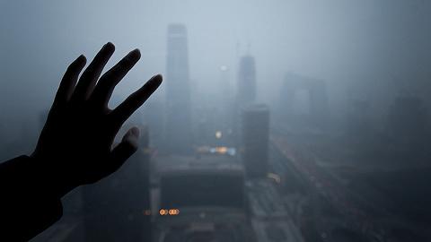 中国工程院院士:气候变暖导致京津冀冬季静稳天数明显增多