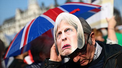 脱欧协议再遭否决又得延期?英国人:求给个痛快吧